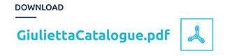 Download Giulietta Catalog