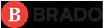 Brado Logo